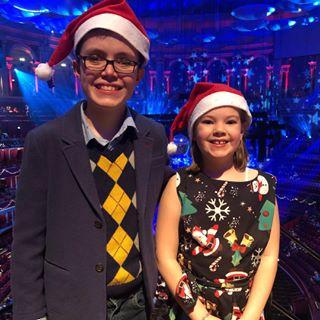 Christmas At The Royal Albert Hall Royal Albert Hall Royal