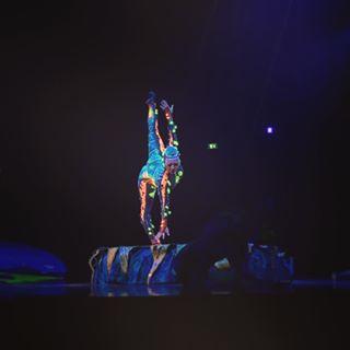 Cirque du soleil totem london running time