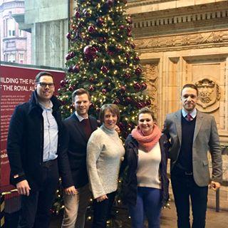 A Royal Christmas Ball Trailer.Christmas At The Royal Albert Hall Royal Albert Hall